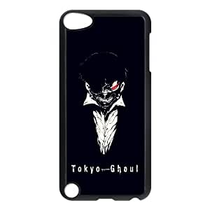 Ipod Touch 5 Tokyo Ghoul pattern design Phone Case HTG228507