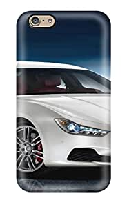 Premium VSfVYxc20958mrluw Case With Scratch-resistant/ Maserati Ghibli 4 Case Cover For Iphone 6