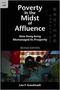 Amazon.com: Poverty in the Midst of Affluence: How Hong
