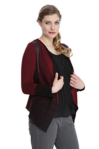 ME - Camisas - para mujer Rojo