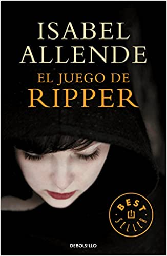 El juego de Ripper (BEST SELLER): Amazon.es: Isabel Allende ...