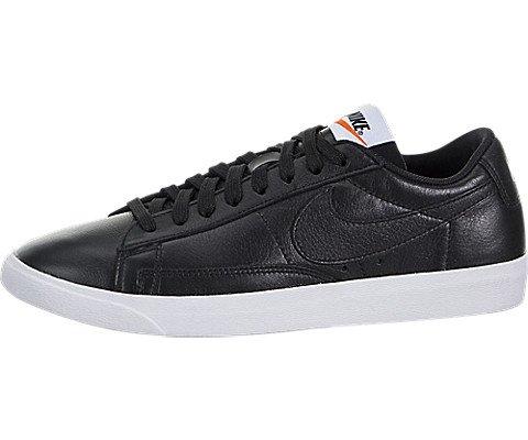 Nike Women's Blazer Low LE (7.5 M US, Black)