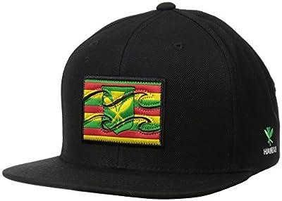Billabong Men's Native Adjustable Hat by Billabong Young Mens