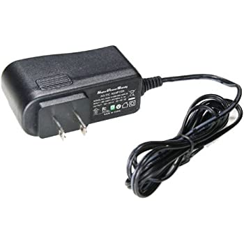 Amazon Com Super Power Supply 174 Ac Dc Replacement