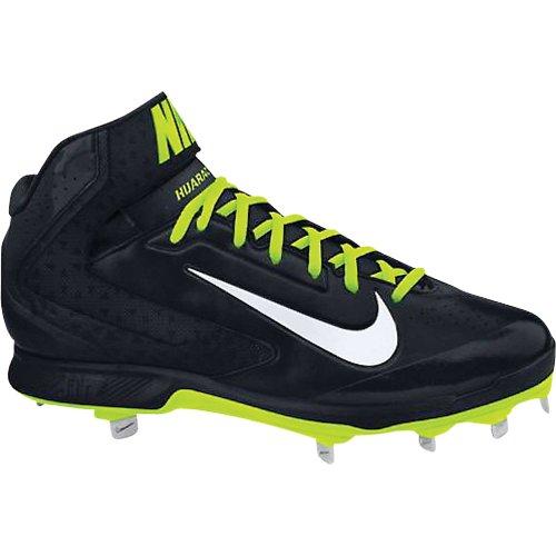 Nike Huarache Pro Mitten 3/4 (storlek 12) Av Metall