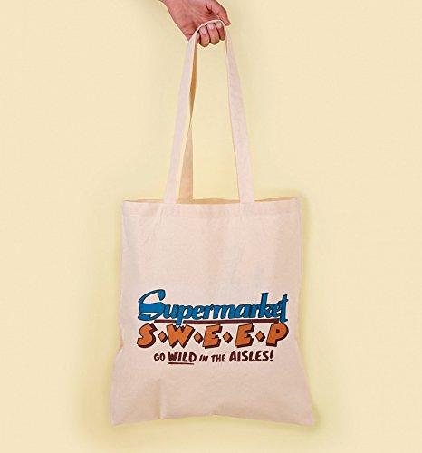 Bag Supermarket Sweep Supermarket Sweep Tote wWC7qrIZC