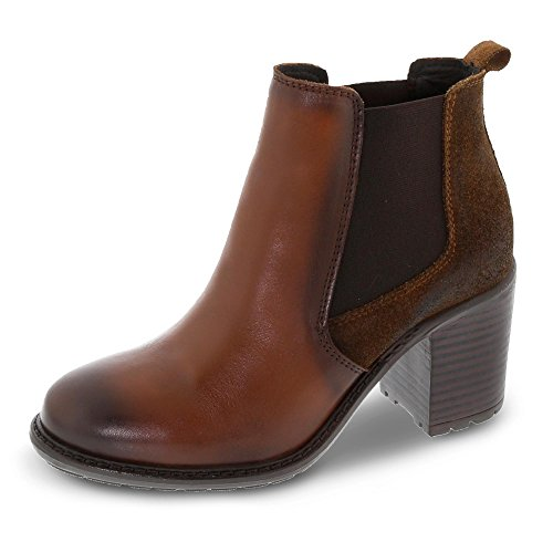 Boots Buffalo Women's Women's Es30633 Brown Buffalo nI6Uq0