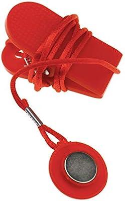 Interruptor de seguridad Magnetic cinta de correr eléctrica llaves ...