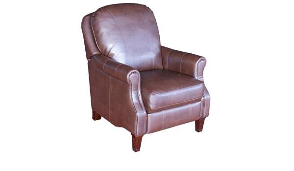 Fantastic Amazon Com Barcalounger Sterling Ii Recliner Laredo Brown Inzonedesignstudio Interior Chair Design Inzonedesignstudiocom