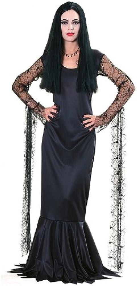 Costume Co Women S The Addams Family Morticia Costume