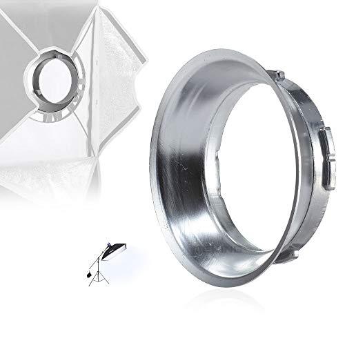 Mounting Inner Multiblitz-Mount Speed Ring softbox for Multiblitz Mount Studio Flash Strobe Light