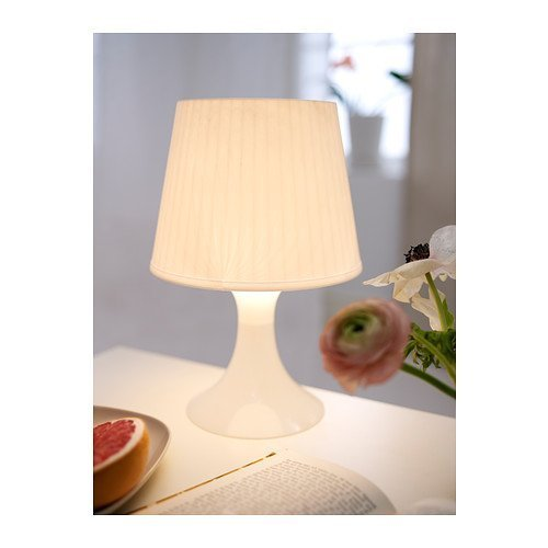 White Table Lamp 400.554.20