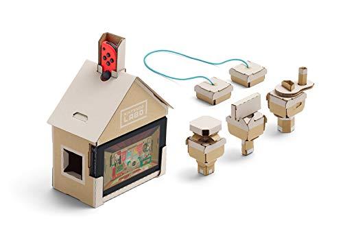 Nintendo Labo: Variety Kit 4