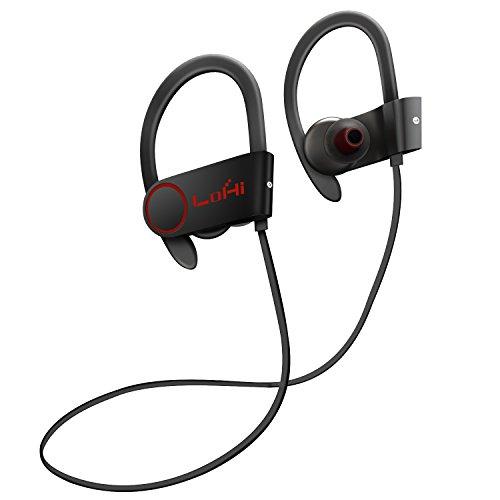 Bluetooth Headphones, LoHi Bluetooth V4.1 Wirel...