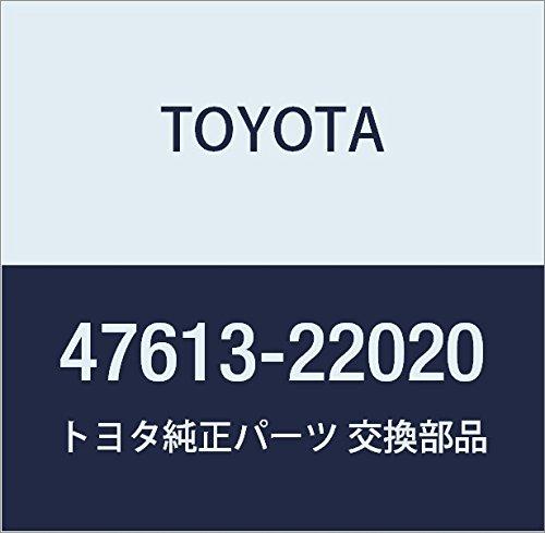 Genuine Toyota 47613-22020 Parking Brake Shoe Lever