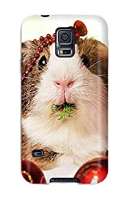 Shock-dirt Proof Christmas Balbinka Case Cover For Galaxy S5