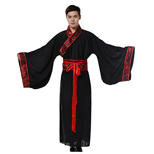 Ez-so (Asian Man Costumes)