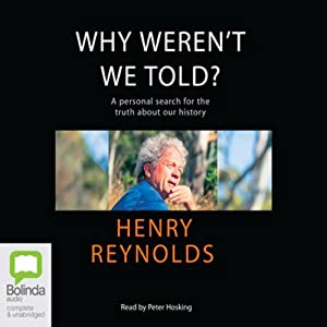 Why Weren't We Told? Audiobook