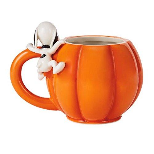 Hallmark Peanuts Snoopy Halloween Mug