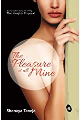 The Pleasure is All Mine Paperback