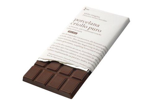 Amazon.com : Amedei Porcelana Chocolate Bar - 2 Pack - 1.75 ozs. Each : Candy And Chocolate Bars : Grocery & Gourmet Food