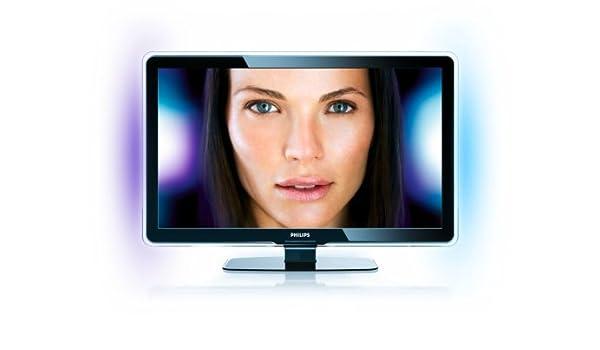 Philips 37 PFL 7603H - Televisión Full HD, Pantalla LCD 37 pulgadas- Negro: Amazon.es: Electrónica