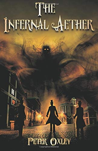 The Infernal Aether (Volume 1) pdf