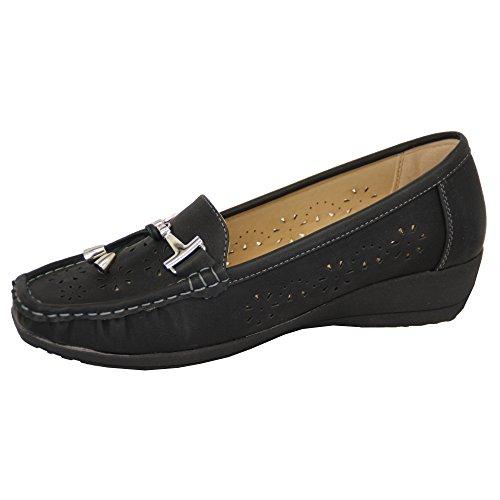 Donna alla Marca moda 'scarpe Senza TqwC45x5