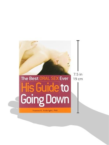 the best oral sex ever his guide to going down