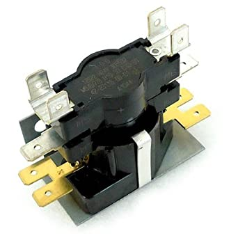 42-23116-08 - Rheem OEM Replacement Furnace Heat Sequencer Relay on