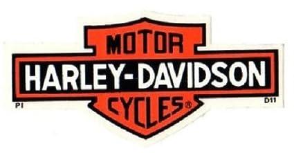 Harley Davidson Bar And Shield >> Amazon Com Genuine Harley Davidson 4 3 8 Long Bar And