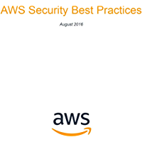 AWS Security Best Practices (AWS Whitepaper) (English Edition)