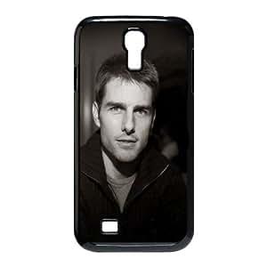Samsung Galaxy S4 9500 Cell Phone Case Black hc44 tom cruise vanilla sky portrait celebrity FXS_687042