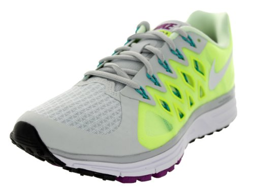sale retailer 705a8 5bc4e ... Heel and forefoot Nike Zoom units Adds lightweight, responsive  cushioning at heel-strike and toe-off