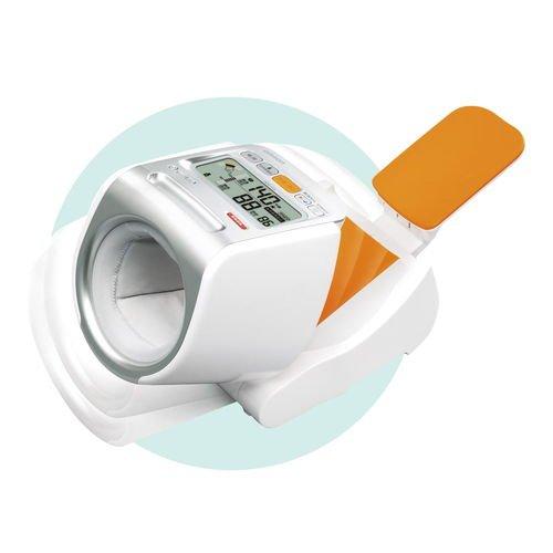 オムロン デジタル自動血圧計 スポットアーム|HEM-1020 B007CQCE5E