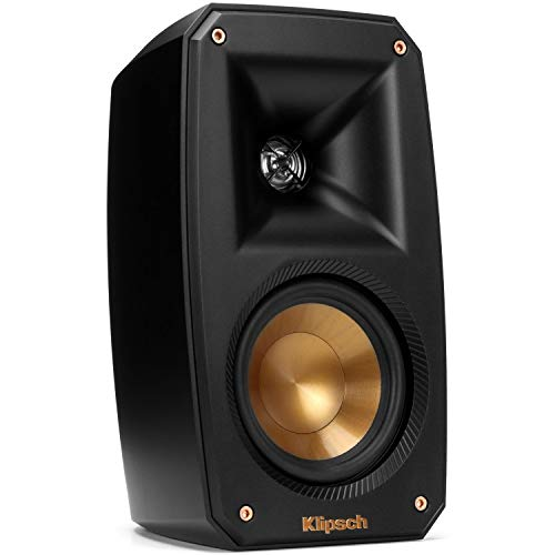 Klipsch Reference Theater Flagship Wall-Mountable Satellite Speaker by Hi-Fi Heaven