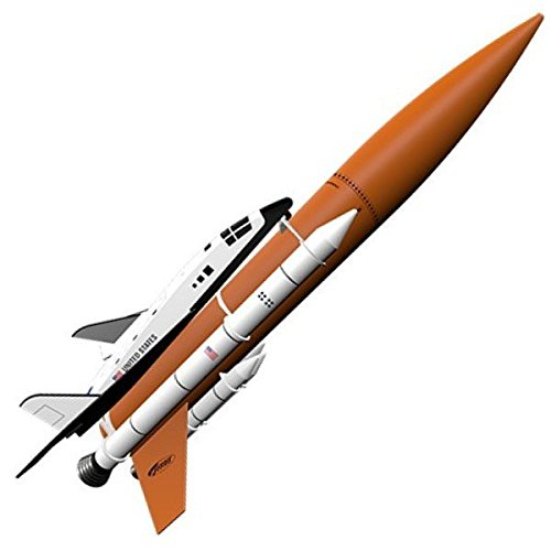 Estes Shuttle Level 5 - Rocketry Kit