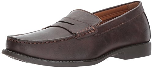 IZOD Men's Edmund Penny Loafer