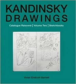 Descargar Torrent Paginas Kandinsky Drawings: V. 2: Catalogue Raisonne-sketchbooks Libro Epub