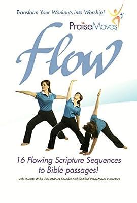 PraiseMoves Flow [Instant Access]