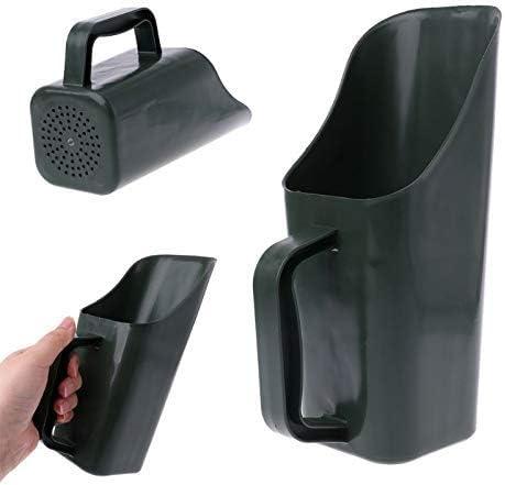 FFSM Productos Productos for el hogar Herramientas Hogar Multifuncional Pala del jardín Fiebre del Oro de Herramientas de plástico del Cubo plm46: Amazon.es: Hogar