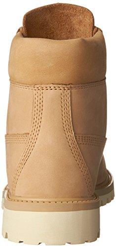 Kou Multicolore Timberland Boot In Stivali Wp Donna Premium Classici tan 6