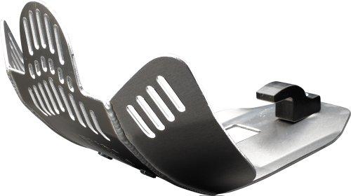 Devol Skid Plate Aluminum for Yamaha WR YZ 250F 01-06 by Devol