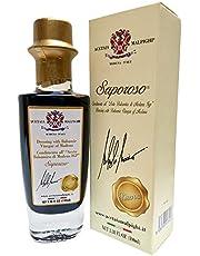 "Balsamic Vinegar Dressing ""Saporoso"" Reserve - Aged 8 years - Acetaia Malpighi"