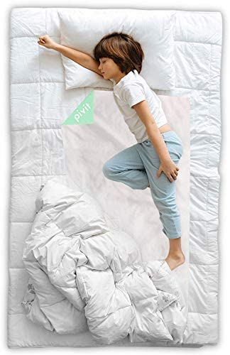 7 Sizes Washable Reusable Bed Pad Incontinence Beds Wetting Mattress Protectors
