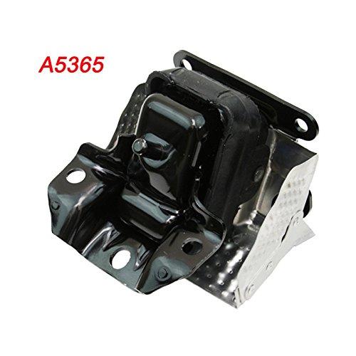 silverado motor mount - 5