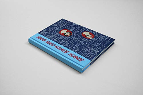 Junior Jewish Cookbook