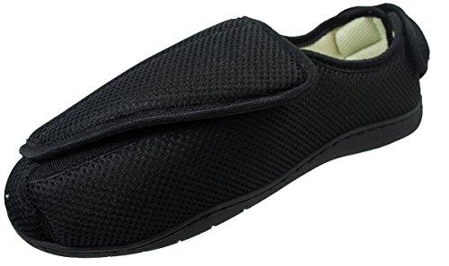 a3f7da0519d1 Surf 4 Shoes Mens Ladies Very Wide E 5E Fit Fitting Memory Foam ...