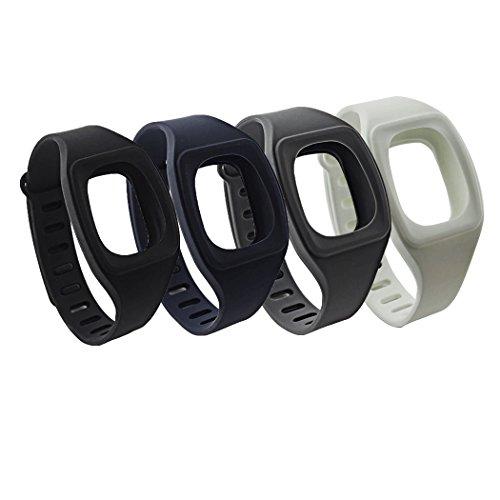 Smart Wrist Fitness Wearable Tracker Waterproof Bracelet Watch Lime - 9