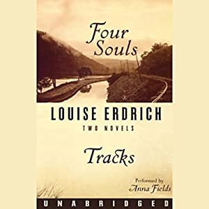 Four Souls & Tracks Audiobook